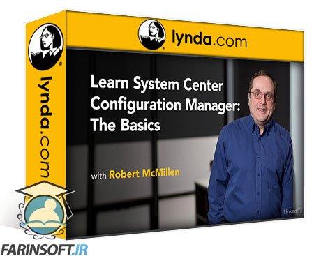 دانلود lynda Learning System Center Configuration Manager