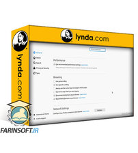 دانلود lynda Learning VPN