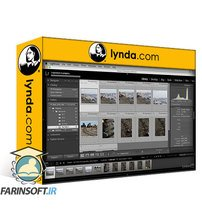 دانلود lynda Lightroom Classic CC: Customizing Tips and Techniques