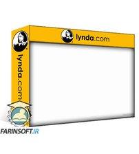 دانلود lynda Logo Animation Techniques