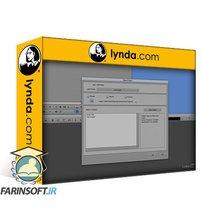 دانلود lynda Media Composer 8.7 Essential Training: 101