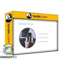 دانلود lynda Microsoft Office 365: Advanced Threat Protection