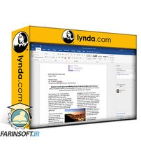 دانلود lynda Migrating from Office 2007 to Office 2016