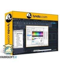 دانلود lynda Cert Prep: AutoCAD Civil 3D Certified Professional (2020)