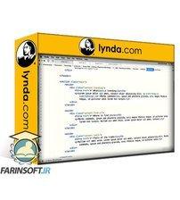 دانلود lynda Creating a Responsive Web Design