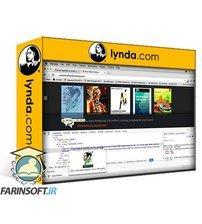 دانلود lynda Creating Optimized Web Graphics
