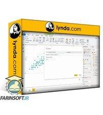دانلود lynda Customer Insights & Consumer Analytics For Organizations: Tools and Analysis