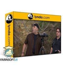 دانلود lynda DSLR Video Tips: Cameras & Lenses