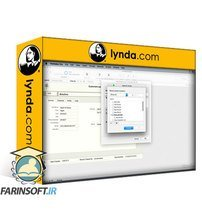 دانلود lynda FileMaker Pro 15 Essential Training