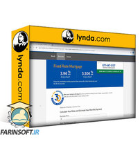 دانلود lynda Financial Basics Everyone Should Know