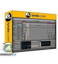 دانلود lynda Learning Ableton Operator