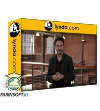 دانلود lynda Learning ArchiCAD