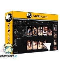دانلود lynda Learning Capture One Pro 8