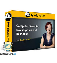 دانلود lynda Learning Computer Security Investigation and Response