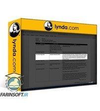 دانلود lynda Learning Cyber Incident Response and Digital Forensics
