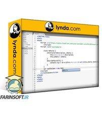 دانلود lynda Learning ECMAScript 6