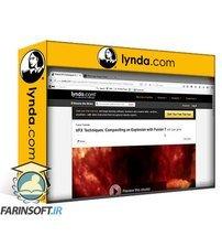 دانلود lynda Learning Fusion 7
