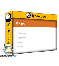 دانلود lynda Learning Information Governance