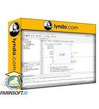 دانلود lynda Learning JavaFX GUI Development