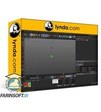 دانلود lynda Learning Motion Graphics