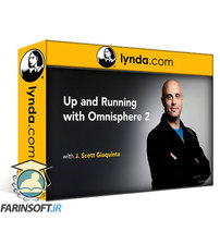 دانلود lynda Learning Omnisphere 2