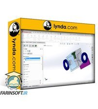 دانلود lynda Learning SOLIDWORKS