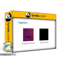 دانلود lynda Linux Foundation Cert Prep: Essential Commands (Ubuntu)