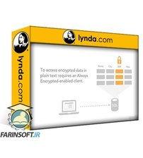 دانلود lynda Microsoft Cybersecurity Stack: Securing Enterprise Information