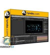 دانلود lynda Mograph Techniques: Fractured 3D Type