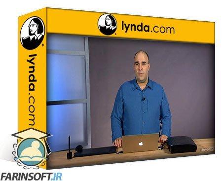 دانلود lynda Motion Graphics for Video Editors: Working with Storyboards