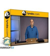دانلود lynda Motion Graphics for Video Editors: Working with Storyboards