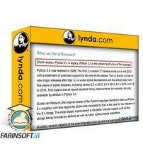 دانلود lynda Network Automation Quick Start