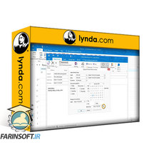 دانلود lynda Office 365: Learning Outlook