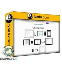 دانلود lynda OmniFocus for iOS Essential Training