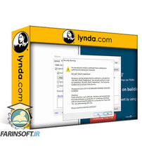 دانلود lynda Online Application Security Testing Essential Training