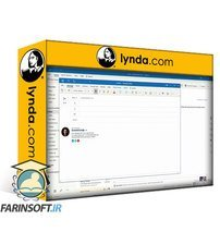 دانلود lynda Outlook: Email Signatures for Beginners