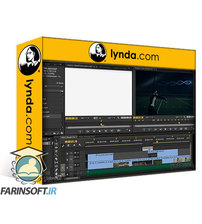 دانلود lynda Premiere Pro: Commercial Editing Techniques
