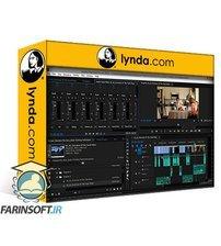 دانلود lynda Premiere Pro Guru: Audio Finishing Techniques