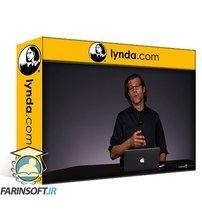 دانلود lynda Premiere Pro Guru: Outputs and Media Encoder