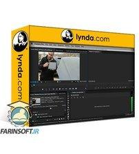 دانلود lynda Premiere Pro Guru: Sync Sound Workflow