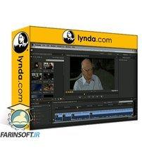 دانلود lynda Premiere Pro Guru: Working with Prelude