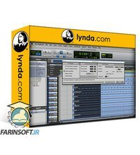 دانلود lynda Pro Tools: Editing Drums Using Beat Detective and Sound Replacer