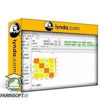 دانلود lynda Python: Working with Predictive Analytics