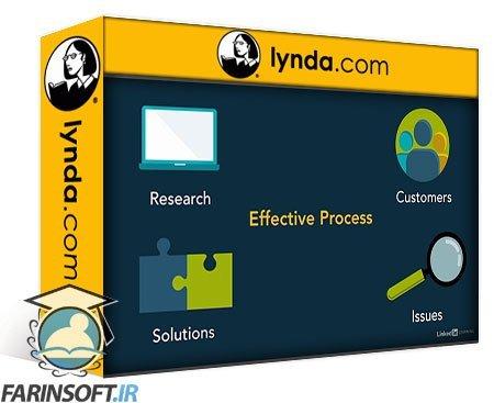 دانلود lynda Sales Foundations