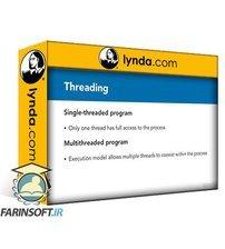دانلود lynda Threading in C#