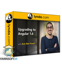 دانلود lynda Upgrading to Angular 1.6