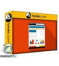 دانلود lynda UX for Small Business Websites