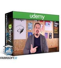 دانلود Udemy 100 Practical Tips for Success in Your Business Career