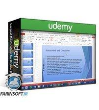 دانلود Udemy PowerPoint Certification Techniques – The 77-729 MOS Exam