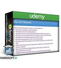 دانلود Udemy ACH Payments (NACHA / NACH / Direct debit System )